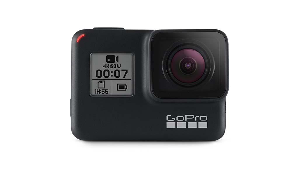 Acesorii GoPro