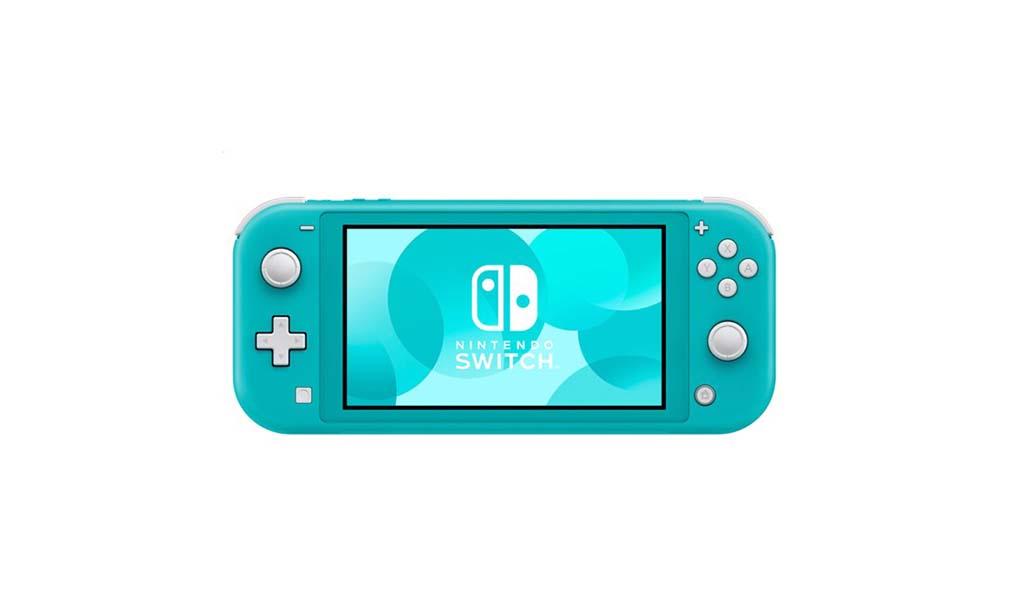Acesorii Nintendo