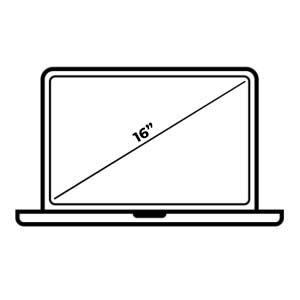 Macbook 16″